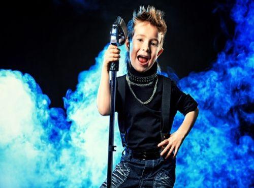Фестиваль детской песни в Израиле