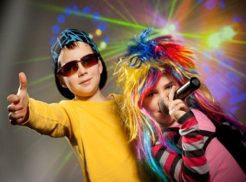 Фестиваль детской песни в Ашдоде