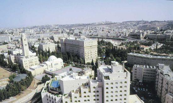 [KASKAD 1]#1 Знакомство с Израилем - весь Израиль (Нетания,Тель Авив)