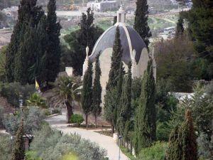 [KASKAD 9]#9 Святой Иерусалим (Тель-Авив + Иерусалим)|escape