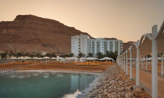 [KASKAD 4]#4 Отдых на трех морях (Нетания/Тель-Авив + Мертвое море + Эйлат)
