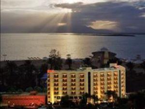 [KASKAD 5]#5 Отдых и оздоровление в Израиле EXTRA (Нетания/Тель-Авив+Мертвое море)|escape