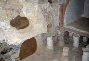 Экскурсия на крепость Масада и в заповедник Эйн Геди