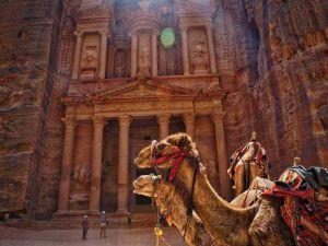 [KASKAD 13]#13 Маршрут «Израиль+Иордания» – мечта туриста|escape