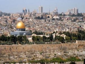 Иерусалим - город трех религий|escape