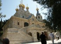 Иерусалим - город трех религий-110