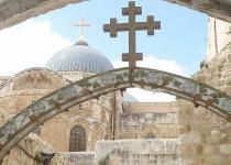 Иерусалим - Христианский-113