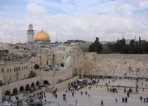 Иерусалим - обзорный-129