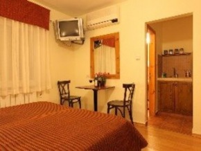 Isrotel Ganim Hotel|escape