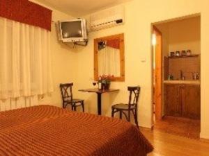 Isrotel Ganim Hotel|escape