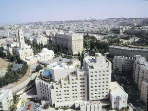 #1 Знакомство с Израилем - весь Израиль (Нетания,Тель Авив)