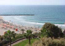 [KASKAD 1]#1 Знакомство с Израилем - весь Израиль (Нетания,Тель Авив)-139