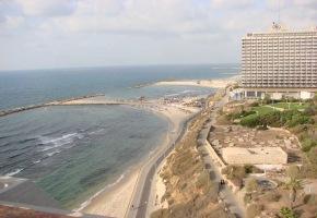 Тель Авив - Яффо - Алмазная биржа