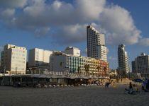 Тель Авив - Яффо - Алмазная биржа-142