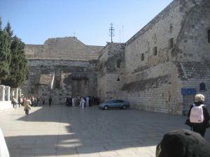 #16 Путешествие по Святой Земле и отдых на Мёртвом море