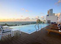 Benjamin Herzliya Business Hotel-1498