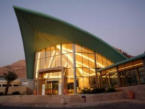 Отель Oasis Dead Sea Мертвого моря|escape