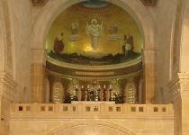 Галилея Христианская. Назарет-1603