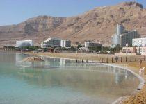 День отдыха на Мертвом море – пляж-1607
