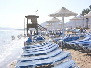 День отдыха на Мертвом море SPA ЭйнГеди|escape