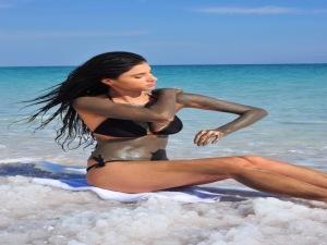 Мертвое Море, заповедник Эйн-Геди|escape