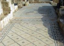 Хайфа, Акко, Кейсария-1627