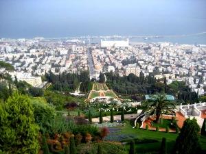 Бахайские сады в Хайфе, Акко, Рош а-Никра|escape
