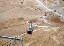 Мертвое море – Масада-1637
