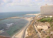 [KASKAD 18]#18 Четыре моря в Израиле (Нетания + Тель-Авив + Иерусалим + Эйлат)-164