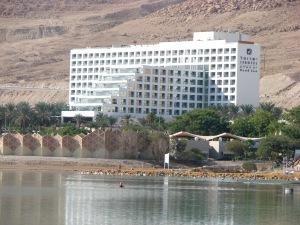 Isrotel Dead Sea|escape