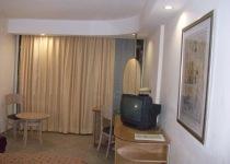 Isrotel Ganim Hotel-1674