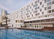 Isrotel Ganim Hotel-1675