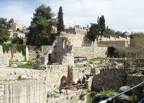 [KASKAD 30]#30 Израиль + Иордания + Мертвое море (Натания/Тель-Авив + Мертвое море + Амман)-2005