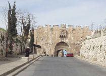 [KASKAD 30]#30 Израиль + Иордания + Мертвое море (Натания/Тель-Авив + Мертвое море + Амман)-2009