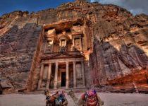 [KASKAD 30]#30 Израиль + Иордания + Мертвое море (Натания/Тель-Авив + Мертвое море + Амман)-2014
