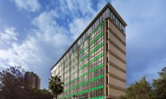 Haifa Bay View Hotel  (formerly nof)