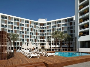 Isrotel Sport Club Eilat|escape