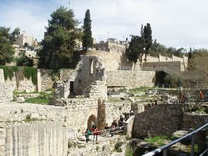 #21 Великолепный Израиль (Нетания, Эйлат, Тель Авив)