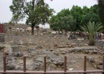 Галилея/Хайфа (из Иерусалима)-2295