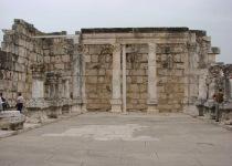 Галилея/Хайфа (из Иерусалима)-2297