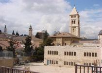 Иерусалим-индивидуальная экскурсия, гид водитель-2308