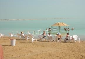 Индивидуальная экскурсия на мертвое море, гид водитель