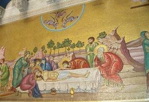 Монастыри Иудейских гор, Хеврон с частным гидом