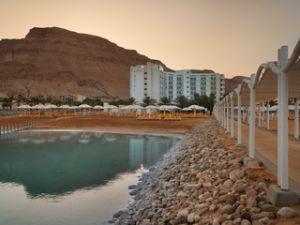 #4 Отдых на трех морях (Нетания/Тель-Авив + Мертвое море + Эйлат)