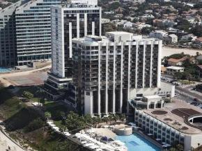 Daniel Hotel Herzliya|escape