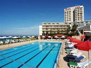 The Sharon Beach Resort & Spa Hotel|escape