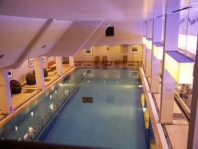 Shizen Spa Resort escape