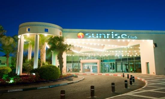 Magic Sunrise Club Hotel