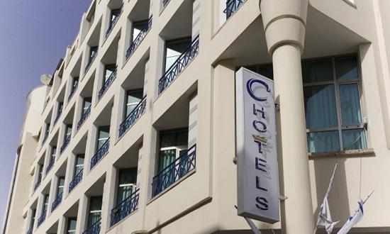 C Hotel
