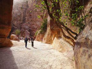 Иордания – Петра|escape